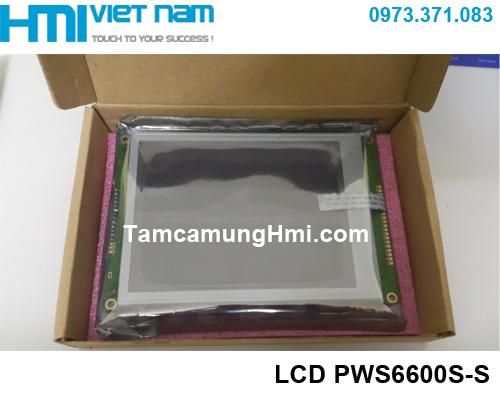 LCD Hmi Hitech