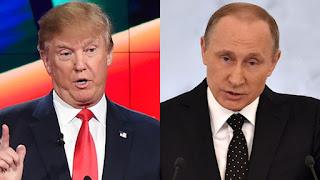 Putin presume de prostitutas y da su espaldarazo a Trump