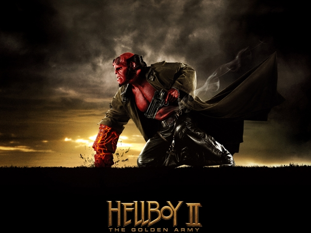 download besplatne slike za mobitele Hellboy
