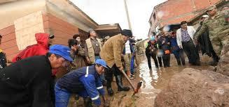 morales bolivia floods