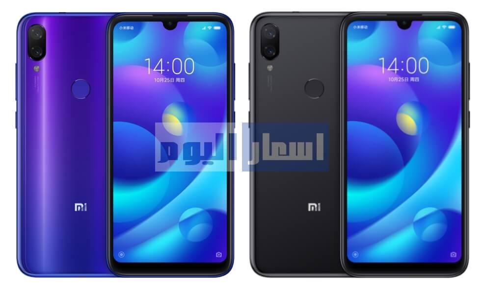سعر ومواصفات Xiaomi Mi Play 2019