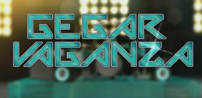 Video Minggu 4 Gegar Vaganza 2016 Musim 3 Online