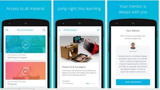 10 Aplikasi Android Berguna Untuk Belajar Pemrograman Atau Coding