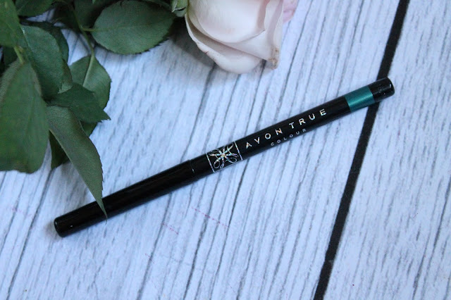 Avon True Colour Diamonds Eyeliner
