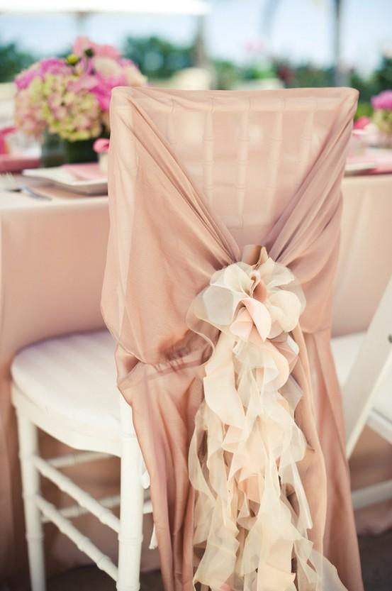 Wedding Wednesday Blush Pink Ivory