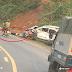 Hòa Bình: Tai nạn liên hoàn khiến 4 người thương vong