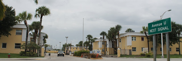 Projects o edificios de vivienda pública en Riviera Beach