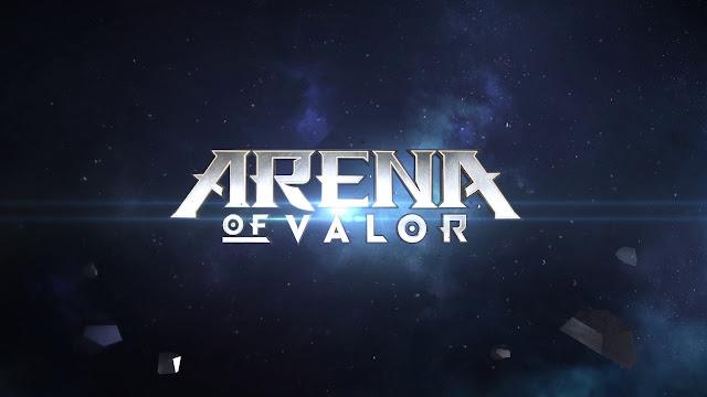 Ini 5 Tips dan Trik Untuk Kamu Pemula Saat Bermain Arena of Valor