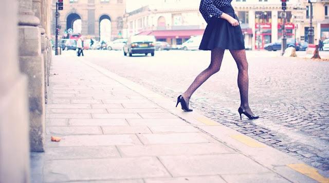 Le blog de Lice : mes 5 trucs pour se sentir plus féminine