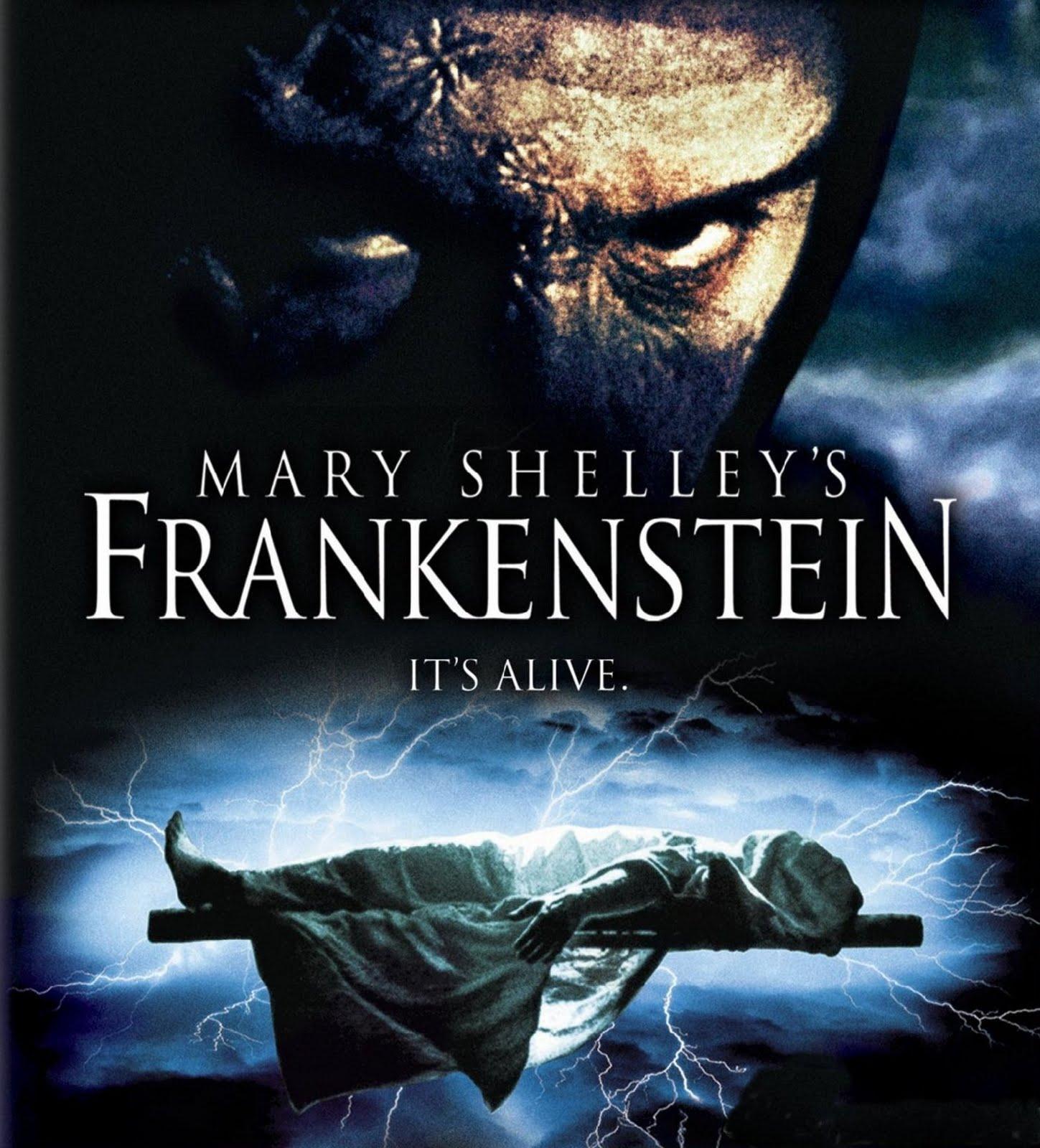 Frankenstein mary shelley audio book