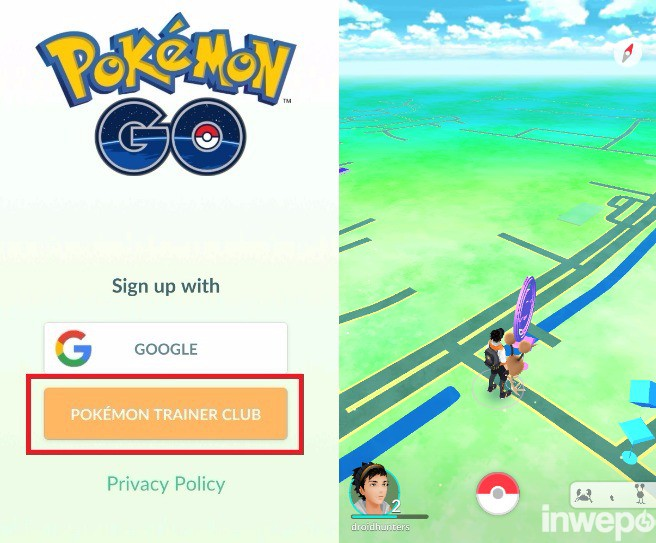 HOW TO FIX: How to Fix GPS Signal Not Found in Pokemon Go (Android