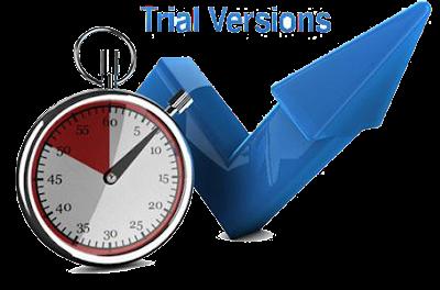 Trik Agar Software Trial Full Selamanya