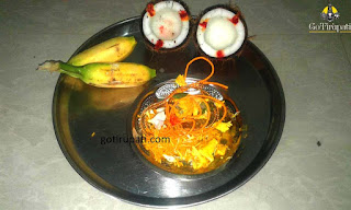 Shashtipoorthi Pooja Procedure Timings Cost