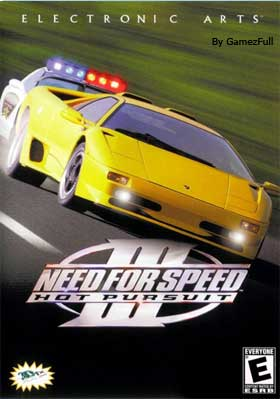 Descargar Need For Speed 3 Hot Pursuit pc full español 1 link mega y google drive.
