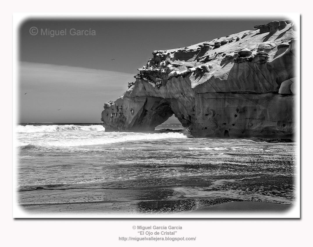 Playa de las Capullanas; Lobitos (Talara) - Perú