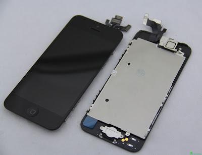 Dụng cụ thay mặt kính iPhone