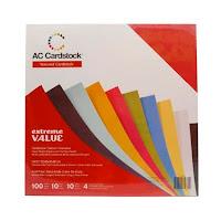 American Crafts Cardstock