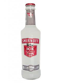 Receita Caseira de Smirnoff Ice