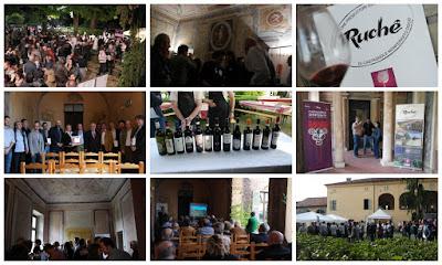 foto ruché festa castagnole