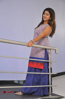 Telugu Actress Geethanjali Stills at Avanthika Movie Trailer Launch Event  0009.jpg