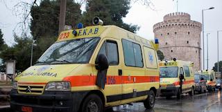 Θεσσαλονίκη: Βουτιά θανάτου από τον 7ο οροφο για γνωστή δικηγόρο