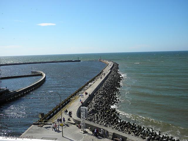 wakacje, podróż, morze, Morze Bałtyckie, plaża, chwila relaksu, odpoczynek, moje podróże, efectyinspiracji