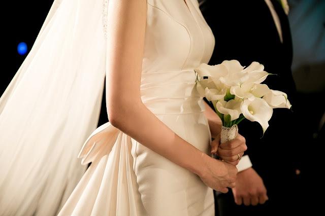 Tentang Cinta dan Pernikahan