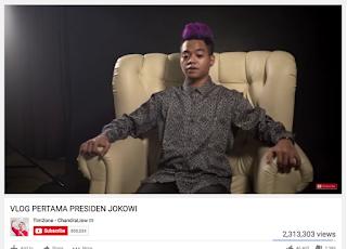 missleading dan clickbait pada youtube