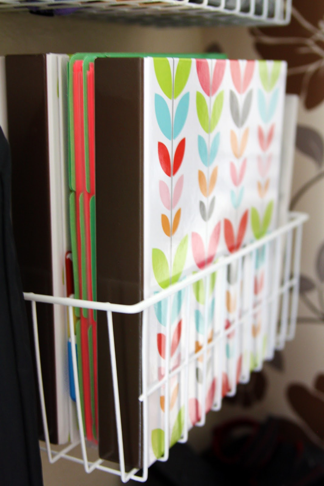 Iheart Organizing March Challenge Project Household Binder Link Party