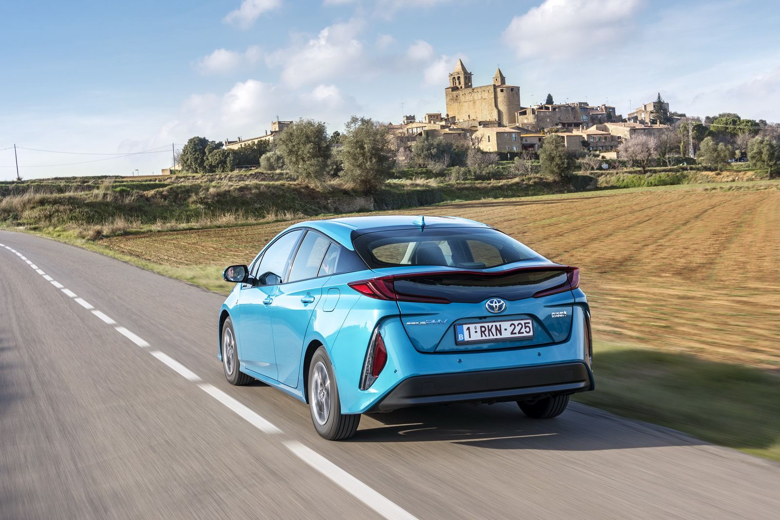toyota to launch solid-state battery ev in 2022 | carscoops