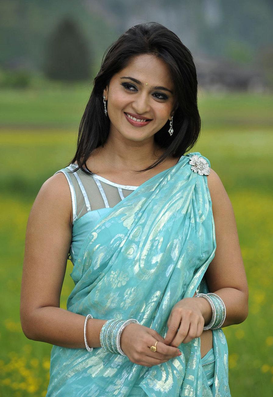 Actress Anushka Shetty Latest Photos - Telugu Actress Gallery