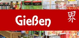 Asia Shops in Gießen