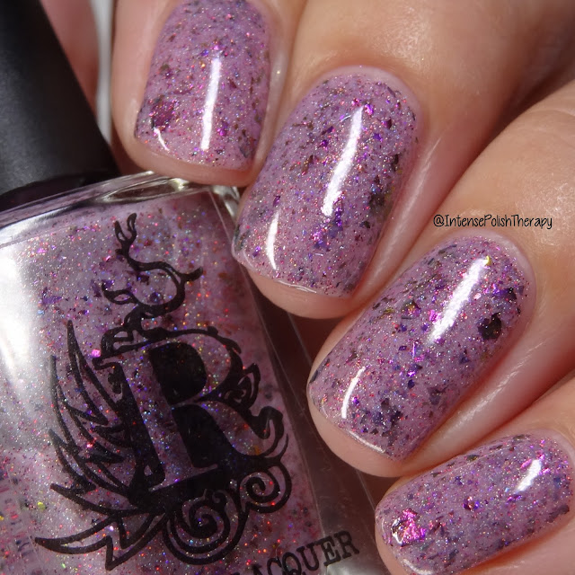 Rogue Lacquer - Strong & Beautiful