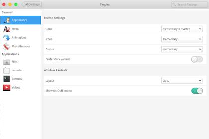 Cara Instal Elementary Tweaks di Elementary OS Juno