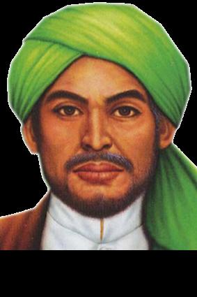 Sunan Kudus seorang ahli fiqih yang bergelar Waliyyul ilmi