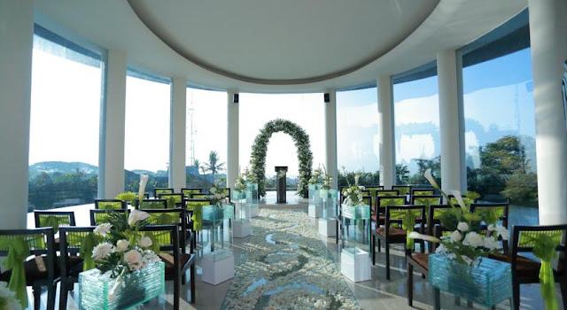 Hotel Singhasari resort Batu