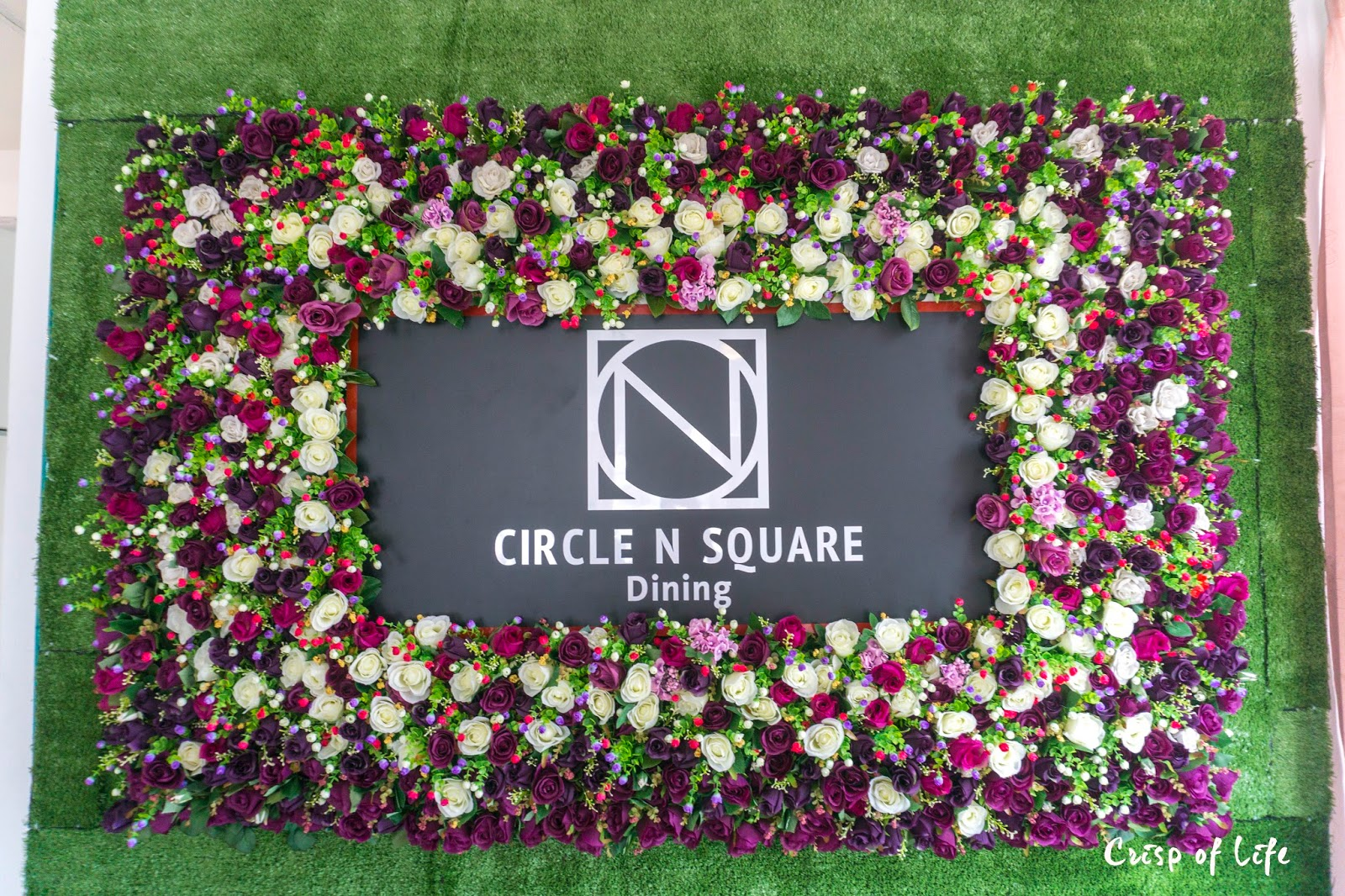Circle n Square Dining @ Icon City, Bukit Mertajam, Penang