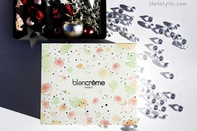 Рождество с Blancreme + Giveaway (Германия)