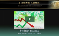 swing trading training webinar - technitrader