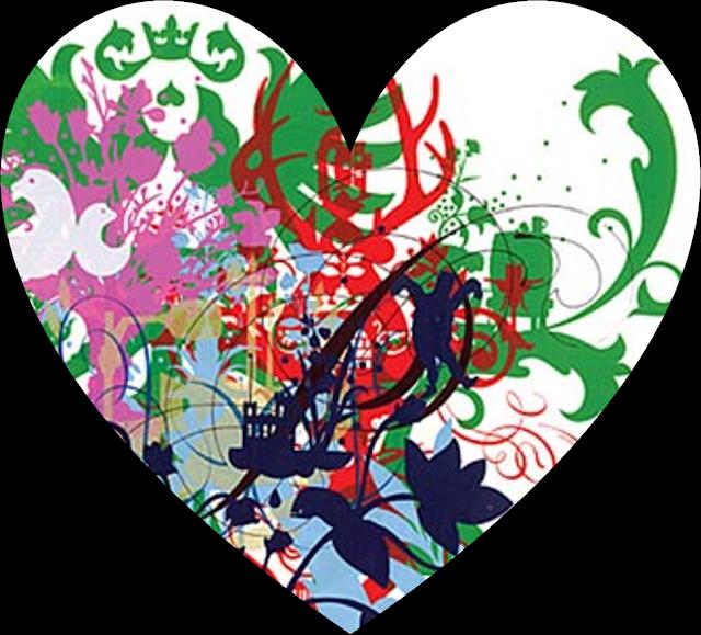 Heart Clipart6