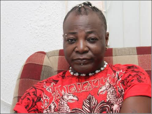 What Charlyboy said about the absence of Buhari & Atiku Abubakar