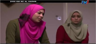 2000km Ke Al Haram Episod 8