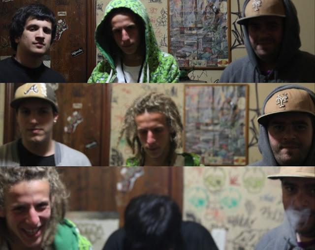 """""""Estragando Plantas"""" é a faixa bônus do álbum Coligações Expressivas 4 do DJ Caique. A musica tem participação do Haikaiss"""