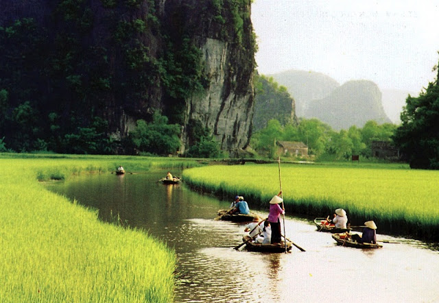 The charming beauty of Northern Vietnam in pictures 9