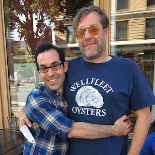 Jolly Good! John Roderick