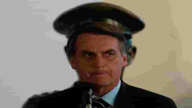 bolsonaro, dictador