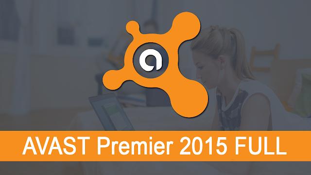 Avast Premier 10 2015/2016 Licencia Hasta 2050