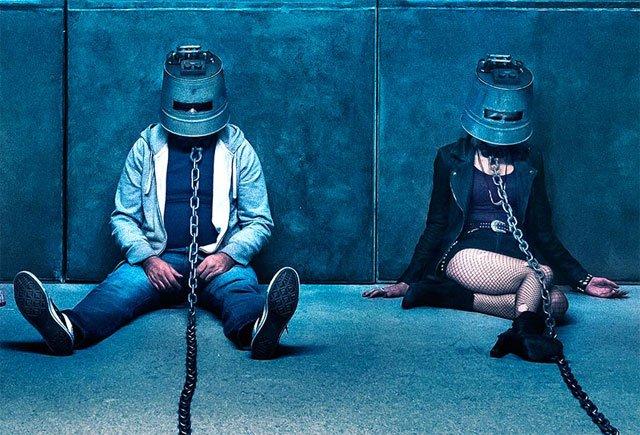 Jigsaw: Film Review