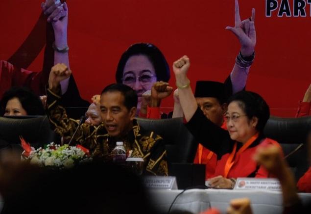 Kata Pengamat, Seruan 'Berkelahi' Jokowi itu Gentleman Bukan Provokasi