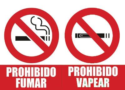 La hora de clase las malas costumbres el fumar para 2 clases
